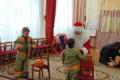 20.12.2014 Новый год в подшефном детском саду