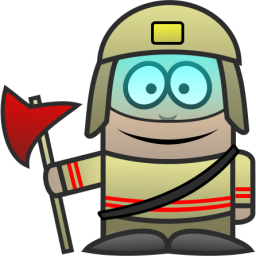 Firefighter-icon
