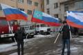 18 03 2014 г. Митинг в поддержку братского Крыма!!!