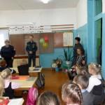 беседа с детьми инженер Килемарского р-на