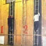 штурмовая лестница 2